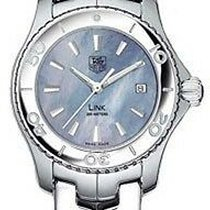 TAG Heuer Link Lady WJ1316 2000 pre-owned