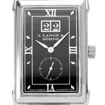 A. Lange & Söhne Cabaret Platine 26mm