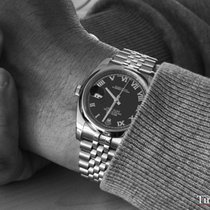 Rolex Datejust 116200 2016 occasion
