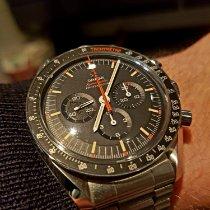 Omega Speedmaster Professional Moonwatch Stål 42mm Svart Norge, OSLO