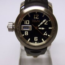 Volna Steel 47mm Automatic RG-6185 new