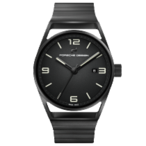 保时捷 1919 Datetimer Eternity Black Edition All Black