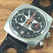 Breitling Datora Racing 2030 Chronograph Valjoux 7734 Vintage...