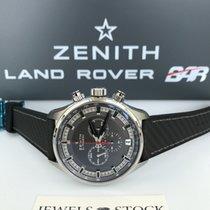 Zenith El Primero Land Rover BAR Team Edition (Limited Edition)