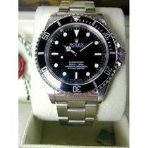Rolex Submariner 14060M, von 2009