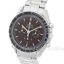 オメガ (Omega) Speedmaster Professional Moonwatch Brown Dial...