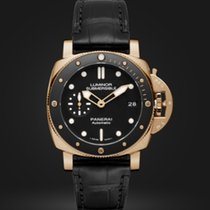 Panerai Luminor Submersible 1950 3 Days Automatic  2017