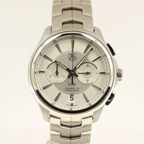 TAG Heuer Link Calibre 18 Chronograph NEW complete with box...