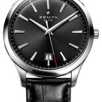 Zenith Elite Captain Central Second Ultra Thin Men's Watch