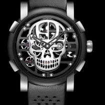 Romain Jerome H9C-DNA Speed Metal