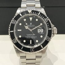 Rolex Submariner Date Z Serie 2007