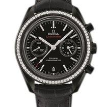 Omega Speedmaster Professional Moonwatch Keramik 44mm Schwarz