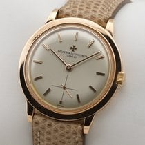 Vacheron Constantin Or rouge 32,5mm Remontage manuel 6269 occasion