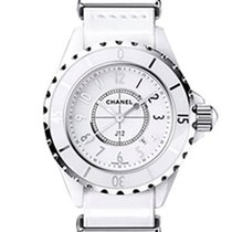 Chanel J12 33mm Quartz new Watch with original box and original papers 2020