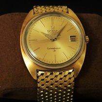 欧米茄  Omega C. Constellation Chronometer Automatic Calendar