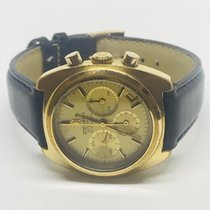 Zenith watch ''c'' el primero 20.0220.416