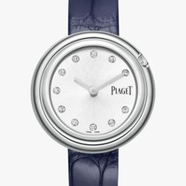 Piaget Possession Steel 29mm Silver United States of America, New Jersey, Fair Lawn