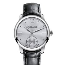 H.Moser & Cie. Endeavour 321.503-012 2018 new