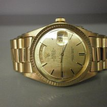 Rolex Day-Date 36 40mm Gold United States of America, Texas, Houston