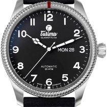 Tutima Automatic new Grand Classic Black