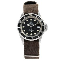 Tudor Submariner 40mm Black United States of America, Georgia, Atlanta