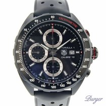 TAG Heuer Formula 1 Calibre 16 NEW