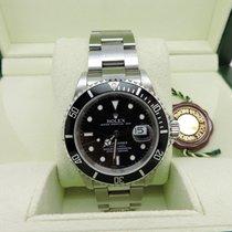 Rolex 16610 Acero Submariner Date 40mm