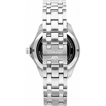 Philip Watch Blaze Acero 46.7mm Plata