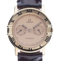Omega Constellation Day-Date 196.1080 pre-owned