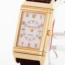 Jaeger-LeCoultre 140105 1 Yellow gold Reverso (submodel) 23mm pre-owned