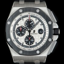 Audemars Piguet Royal Oak Offshore Chronograph new Automatic Chronograph Watch with original box 26400SO.OO.A002CA.01