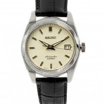 Seiko Steel 39mm Automatic SARB035 pre-owned UAE, Dubai
