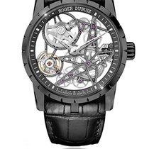 Roger Dubuis Titanium 42mm Automatic RDDBEX0473 pre-owned South Africa, Johannesburg
