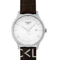 Tissot T063.610.16.038.00 Tradition 42mm new