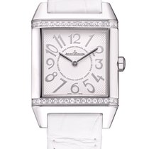 Jaeger-LeCoultre Reverso Squadra Lady 234.8.47 pre-owned
