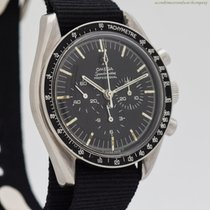 Omega Speedmaster Professional Moonwatch Steel 42mm Black No numerals United States of America, California, Beverly Hills