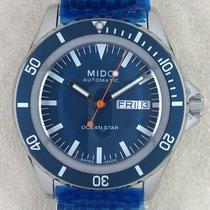 Mido Ocean Star M026.830.11.041.00 nouveau