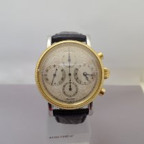 Chronoswiss CH7522K Gold/Steel 2000 Kairos 38mm pre-owned