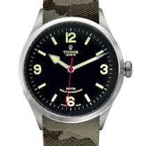 Tudor Heritage Ranger M79910-0009 2020 nov