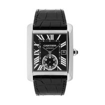 Cartier Tank MC W5330004 2010 new