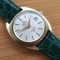 Omega Constellation 1971 pre-owned