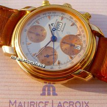 Maurice Lacroix 39353 pre-owned