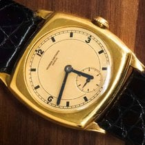 Vacheron Constantin Oro amarillo 31mm Cuerda manual usados