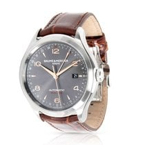 Baume & Mercier Clifton GMT MOA10111 2010 pre-owned
