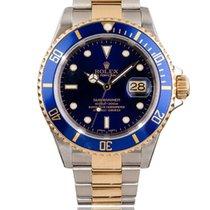 Rolex Submariner Date 16613 2005 usados