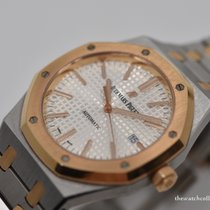 Audemars Piguet Royal Oak Selfwinding 41mm Argent
