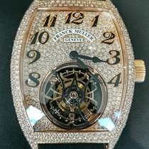 Franck Muller Rose gold 43.7mm Automatic 7889 T G DF VIN D8 CD 5N new United States of America, Florida, Miami