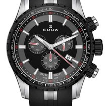 Edox Grand Ocean 10226357NCANINRO new