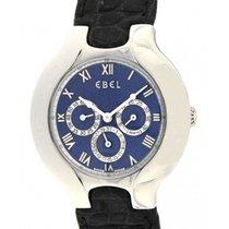 Ebel Lichine Power Reserve Limited Edition Platinum 4964980