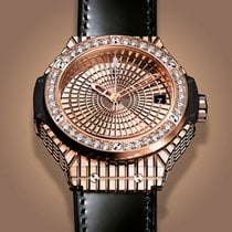 Hublot Big Bang Caviar Roségold 41mm